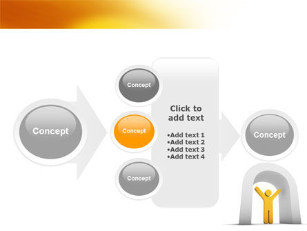 Triumph PowerPoint Template Slide 17
