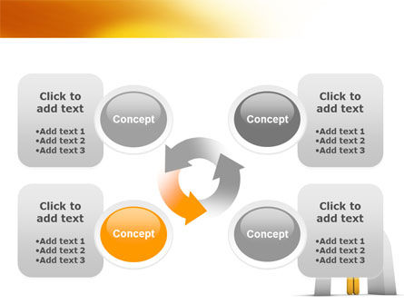 Triumph PowerPoint Template Slide 9