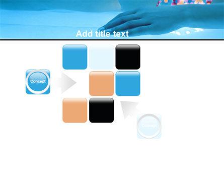 Solarium PowerPoint Template Slide 16