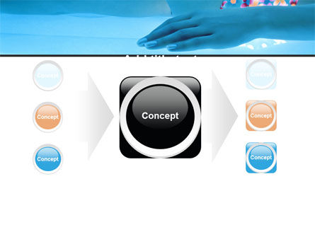 Solarium PowerPoint Template Slide 17
