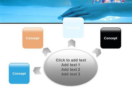 Solarium PowerPoint Template Slide 7