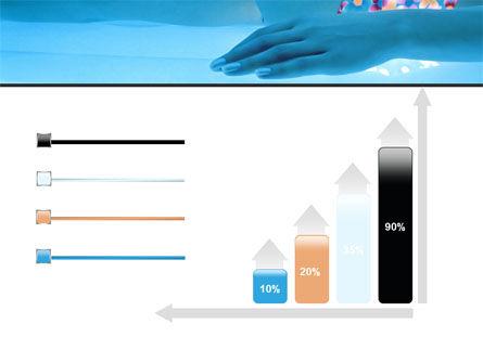 Solarium PowerPoint Template Slide 8