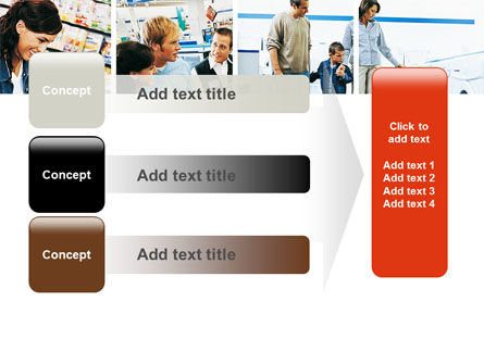 Electrical Appliance Retail Trade PowerPoint Template Slide 12