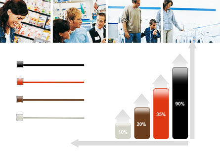 Electrical Appliance Retail Trade PowerPoint Template Slide 8