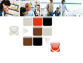 Electrical Appliance Retail Trade PowerPoint Template#16