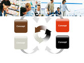 Electrical Appliance Retail Trade PowerPoint Template#6