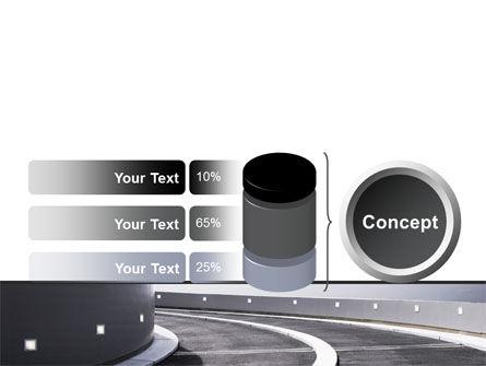 Turn PowerPoint Template Slide 11