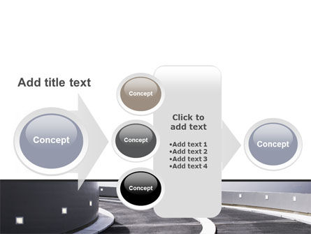Turn PowerPoint Template Slide 17