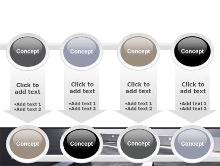 Turn PowerPoint Template Slide 18