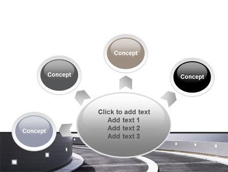 Turn PowerPoint Template Slide 7