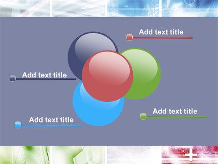 Progressive Technology PowerPoint Template Slide 10