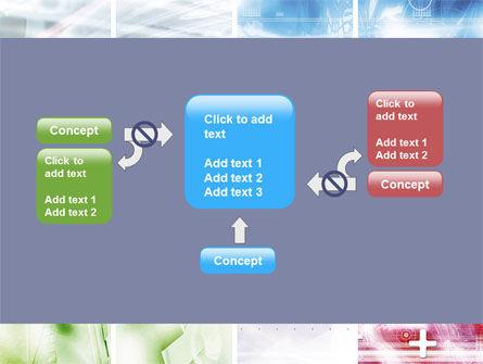 Progressive Technology PowerPoint Template Slide 13
