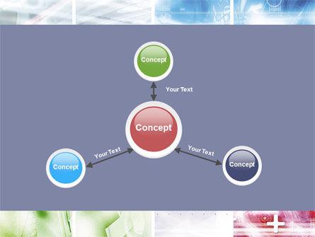 Progressive Technology PowerPoint Template Slide 14