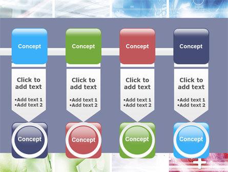 Progressive Technology PowerPoint Template Slide 18
