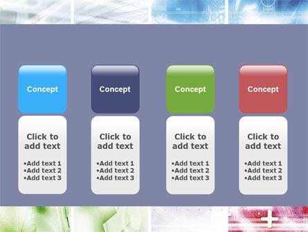 Progressive Technology PowerPoint Template Slide 5