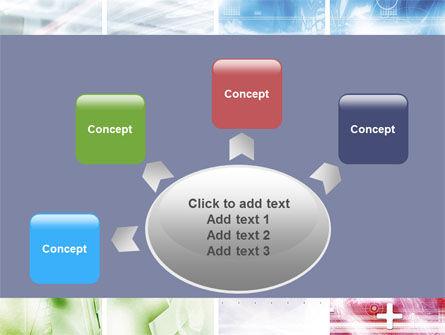 Progressive Technology PowerPoint Template Slide 7