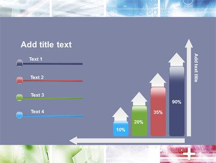 Progressive Technology PowerPoint Template Slide 8
