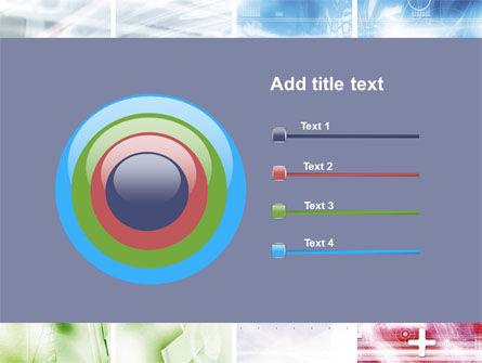Progressive Technology PowerPoint Template Slide 9