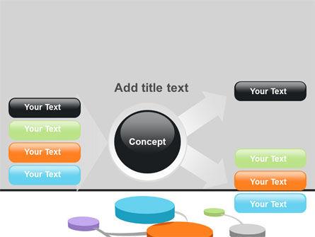 Social Network In Web 2.0 PowerPoint Template Slide 14