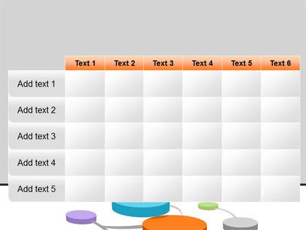 Social Network In Web 2.0 PowerPoint Template Slide 15