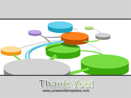 Social Network In Web 2.0 PowerPoint Template Slide 20