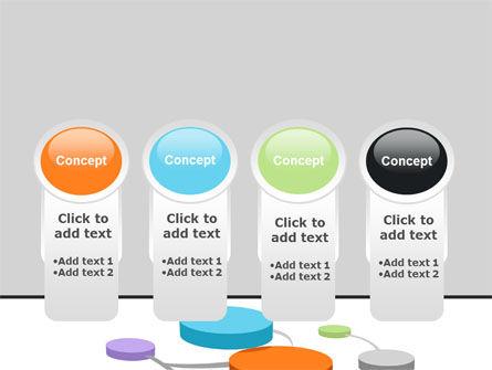 Social Network In Web 2.0 PowerPoint Template Slide 5