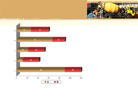 Concrete Agitator PowerPoint Template Slide 11