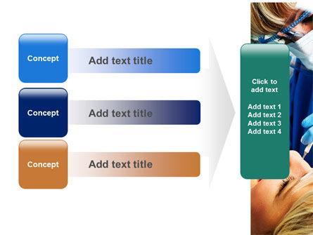Dental Surgery PowerPoint Template Slide 12