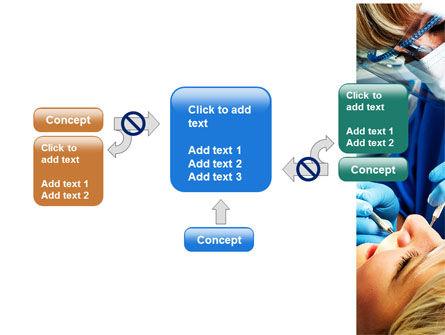 Dental Surgery PowerPoint Template Slide 13