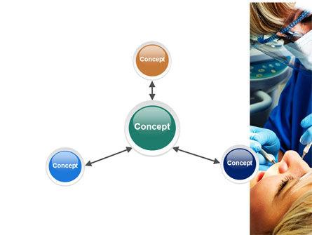 Dental Surgery PowerPoint Template Slide 14