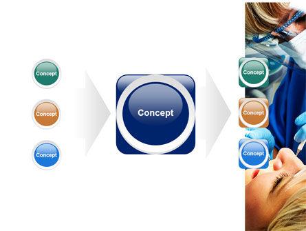 Dental Surgery PowerPoint Template Slide 17