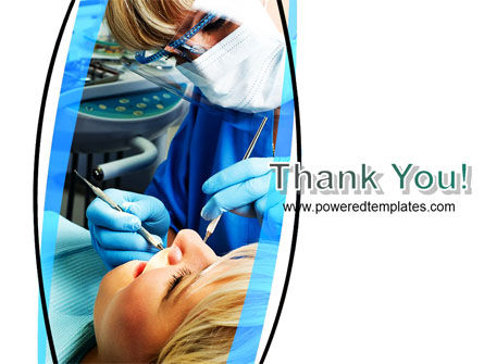 Dental Surgery PowerPoint Template Slide 20