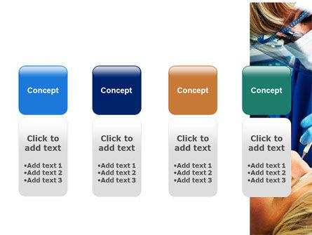 Dental Surgery PowerPoint Template Slide 5