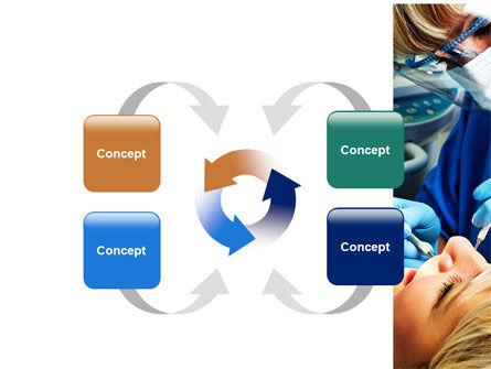 Dental Surgery PowerPoint Template Slide 6