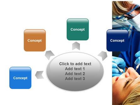 Dental Surgery PowerPoint Template Slide 7
