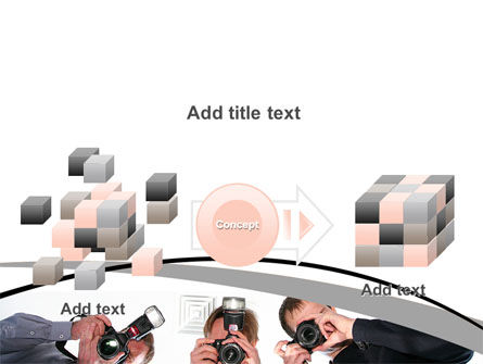 Photographers PowerPoint Template Slide 17