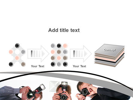 Photographers PowerPoint Template Slide 9