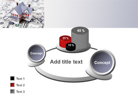 Credit On Mortgage PowerPoint Template Slide 16