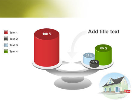 Realty For Sale PowerPoint Template Slide 10