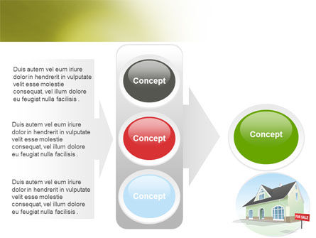 Realty For Sale PowerPoint Template Slide 11