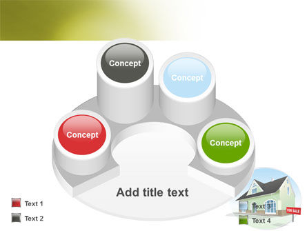 Realty For Sale PowerPoint Template Slide 12