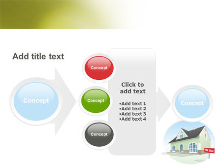 Realty For Sale PowerPoint Template Slide 17