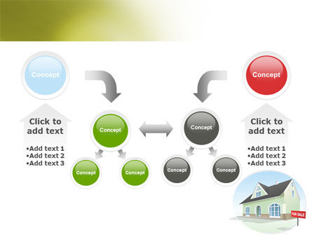Realty For Sale PowerPoint Template Slide 19