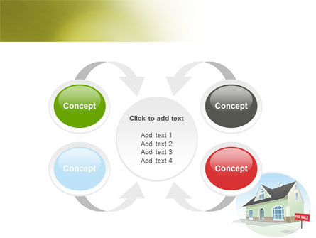 Realty For Sale PowerPoint Template Slide 6