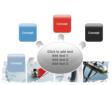 Navigation Instruments PowerPoint Template Slide 7