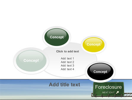 Foreclosure PowerPoint Template Slide 16