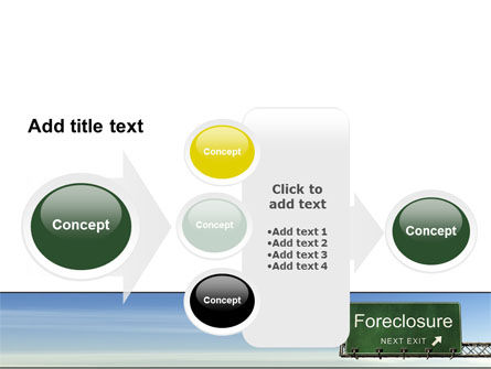 Foreclosure PowerPoint Template Slide 17