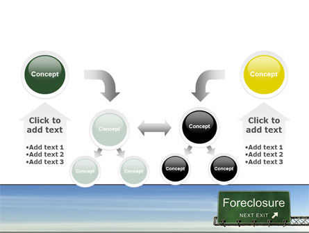 Foreclosure PowerPoint Template Slide 19