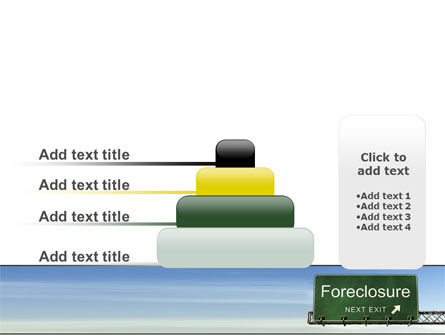 Foreclosure PowerPoint Template Slide 8
