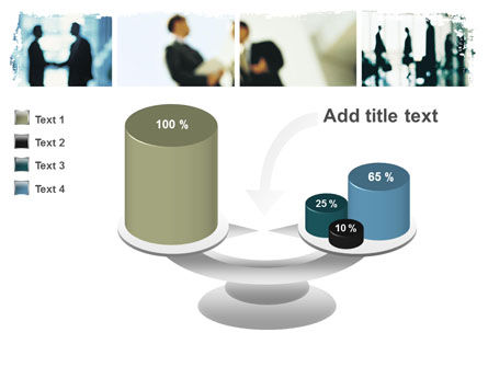 Business Personal Contacts PowerPoint Template Slide 10